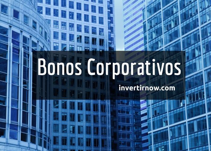 bono corporativo