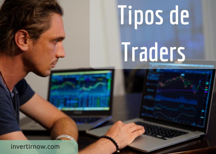 tipos de traders